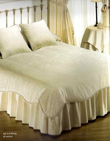 cubrecamas semi conforter