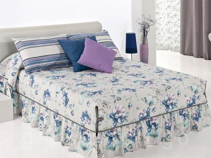 edredones semiconforter