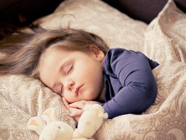 etapas de sueño