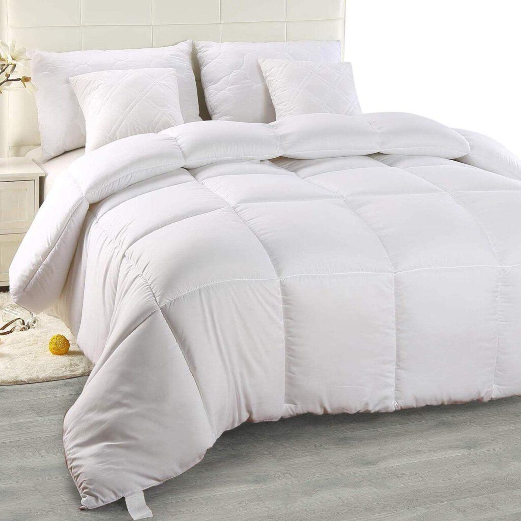 edredon de fibra utopia bedding