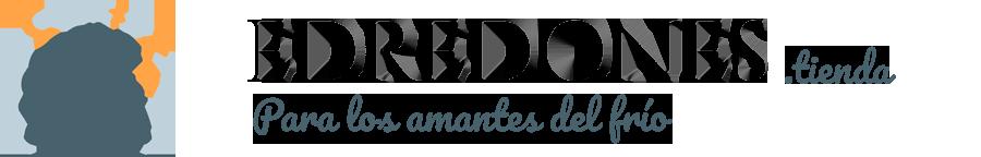 logotipo edredones